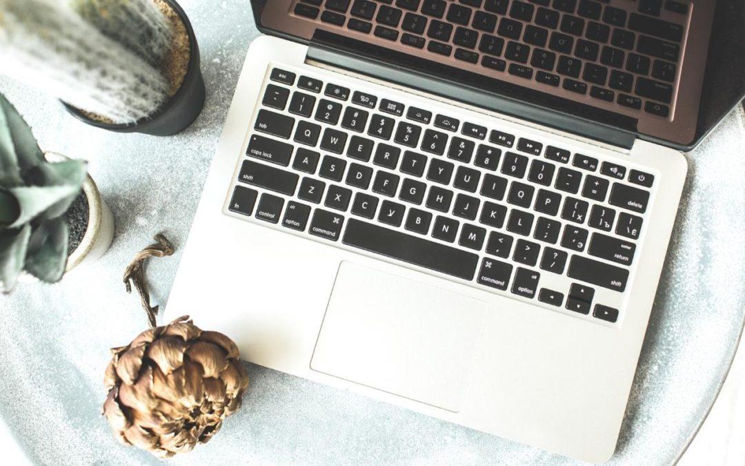 6 clevere Gründe, warum du noch heute einen Blog starten solltest
